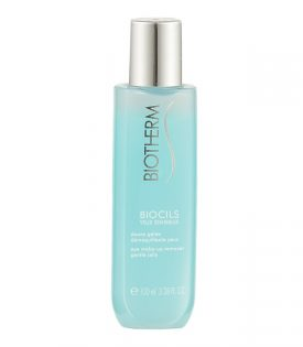 Biotherm Biocils Gentle Jelly Eye Make-Up Remover 100ml