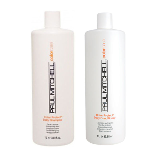 Paul Mitchell Color Protect Duo 1000ml