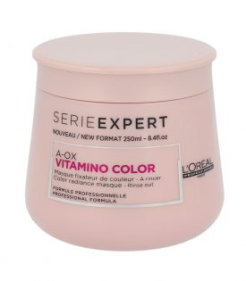 L'Oreal Serie Expert Vitamino Color A-Ox Masque 250ml