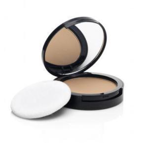 Beauty UK NEW Face Powder Compact No.4