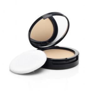 Beauty UK NEW Face Powder Compact No.3