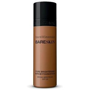 Bare Minerals bareSkin Serum Foundation - Espresso