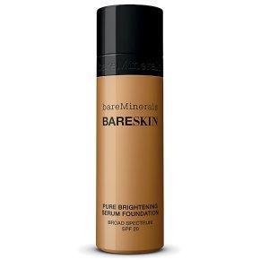Bare Minerals bareSkin Serum Foundation - Maple