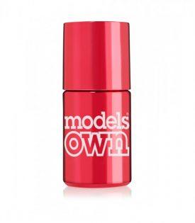 Models Own Nail Polish Chrome Red
