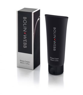 Bolin Webb Shave Cream 100ml