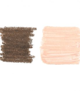 NYX Sculpt & Highlight Brow Contour - Soft Brown/Rose