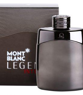 Mont Blanc Legend Intense Edt 100ml