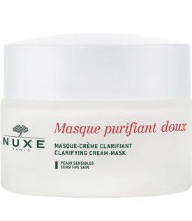 Nuxe Masque Purifiant Doux Clarifying Cream-Mask 50ml
