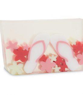 Primal Elements Bar Soap Flip Flops 170g