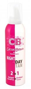 Cocoa Brown Night & Day Tan 150ml