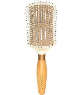 Eco Tools Smoothing Detangler Paddle Brush