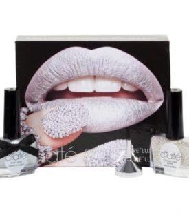 Ciaté Caviar Manicure Luxe - Smoulder