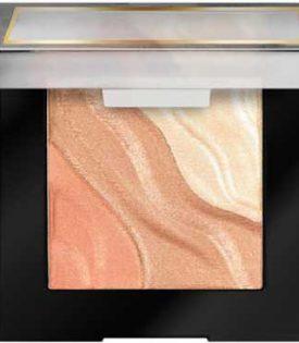 Milani Spotlight Illuminating Face Eye Palette - Sun Light