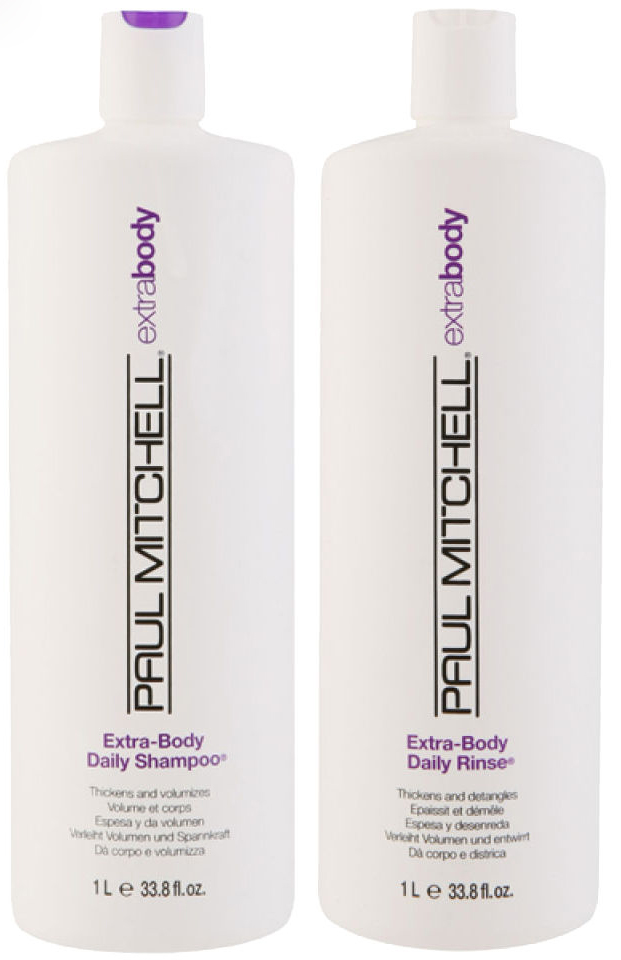 Paul Mitchell Extra Body Duo 1000ml