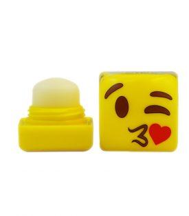 Kaomojibalms Lipbalm Kiss Cherry Pom 7g