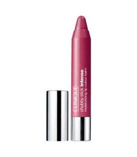 Clinique Chubby Stick Intense Lip Colour Balm 06 Roomiest Rose 3g