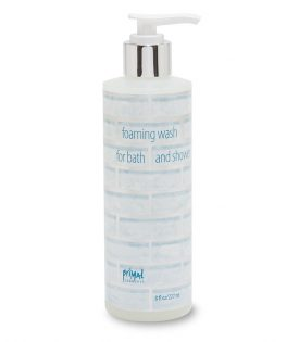 Primal Elements Primal Spa Foaming Wash 227ml