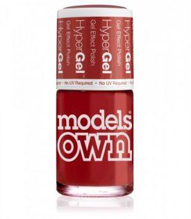 Models Own Hyper Gel Robin Red 14ml