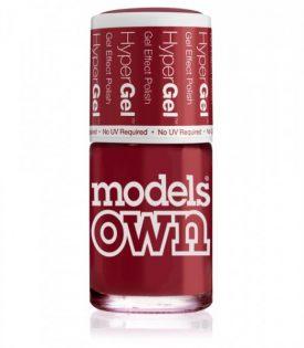 Models Own Hyper Gel Marsala 14ml