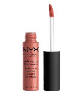 NYX PROF. MAKEUP Soft Matte Lip Cream Cannes