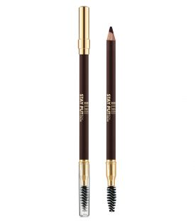 Milani Stay Put Brow Pomade Pencil - 05 Dark Brown