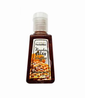 Bath & Body Works PocketBac Pumpkin Pecan Waffles 29ml