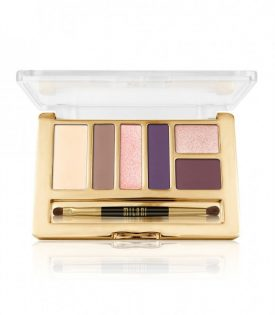Milani Everyday Shadow Collection - 04 Plum Basics