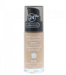 Revlon Colorstay Makeup Combination/Oily Skin - 310 Warm Golden 30ml