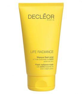 Decleor Life Radiance Flash Mask 50ml