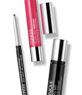 Giftset Clinique Getaway Brights