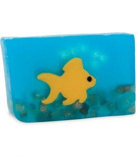 Primal Elements Bar Soap Ginger Fish 170g