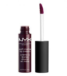 NYX PROF. MAKEUP Soft Matte Lip Cream Transylvania