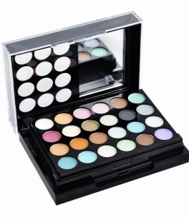 Makeup Box All You Need To Go 40 Colors