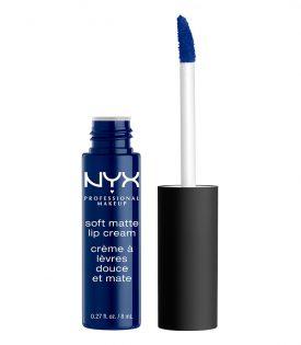 NYX PROF. MAKEUP Soft Matte Lip Cream Moscow