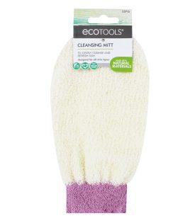 Eco Tools Cleansing Mitt Purple