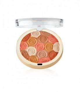 Milani Illuminating Face Powder - 01 Amber Nectar
