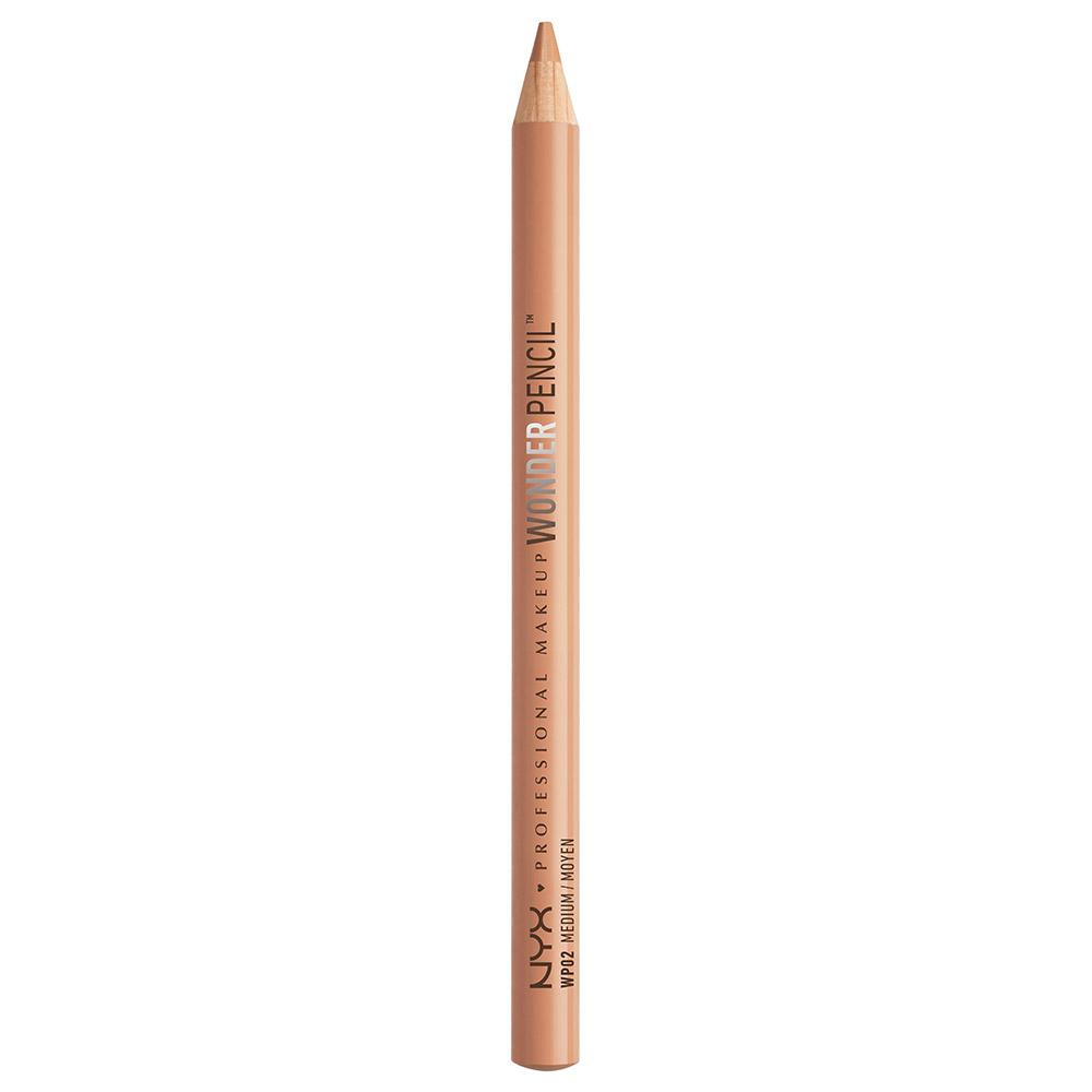 NYX PROF. MAKEUP Wonder Pencil Medium