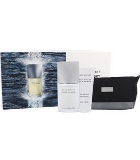 Giftset Issey Miyake L´Eau D´Issey Pour Homme Fraiche Edt 50ml