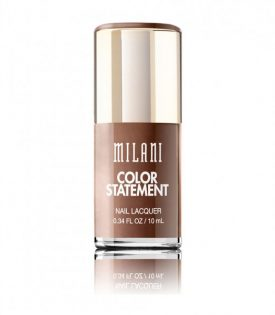 Milani Color Statement Nail Lacquer - 30 Bronze