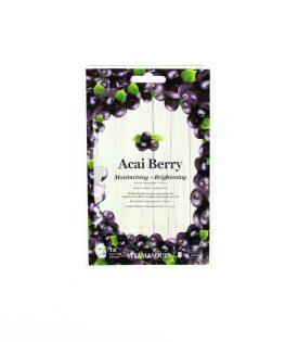 Vitamasques Acai Berry (1 pc) Moisturising + Brightening