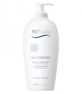 Biotherm Lait Corporel Anti Drying Body Milk 400ml