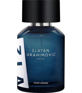 Zlatan Ibrahimovic Pour Homme Edt 100ml