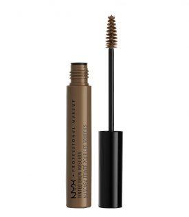 NYX PROF. MAKEUP Tinted Brow Mascara - Brunette