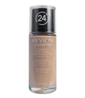 Revlon Colorstay Makeup Normal/Dry Skin - 180 Sand Beige 30ml