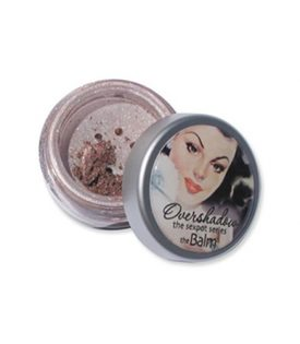 theBalm Overshadow If You're Rich, I'm Single 0,6g
