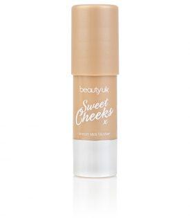Beauty UK Sweet Cheeks No.6 Vanilla Ice 6g