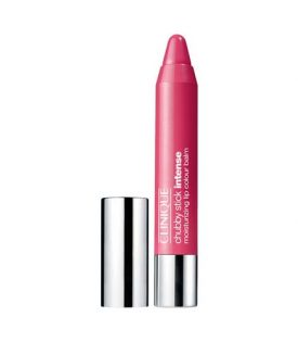 Clinique Chubby Stick Intense Lip Colour Balm 05 Plushest Punch 3g