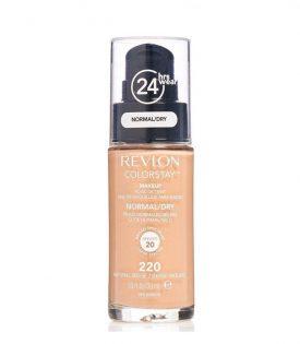 Revlon Colorstay Makeup Normal/Dry Skin - 220 Natural Beige 30ml