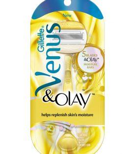 Gillette Venus & Olay rakhyvel