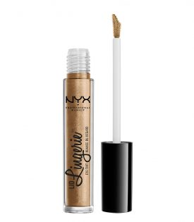 NYX PROF. MAKEUP Lid Lingerie Eye Tint - 12 Bronze Mirage 4ml